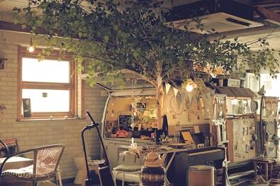 Du lịch Hàn Quốc - Thưởng thức cafe tại quán Rousseau and Rousseau